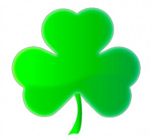 shamrock - Irish Family History
