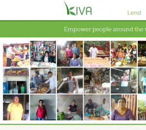 Kiva Genealogists for Families